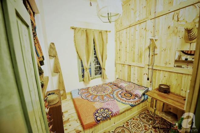 Trải nghiệm một Hà Nội thật xưa trong không gian yên bình của căn biệt thự ở phố cổ Hà Nội - Ảnh 22.
