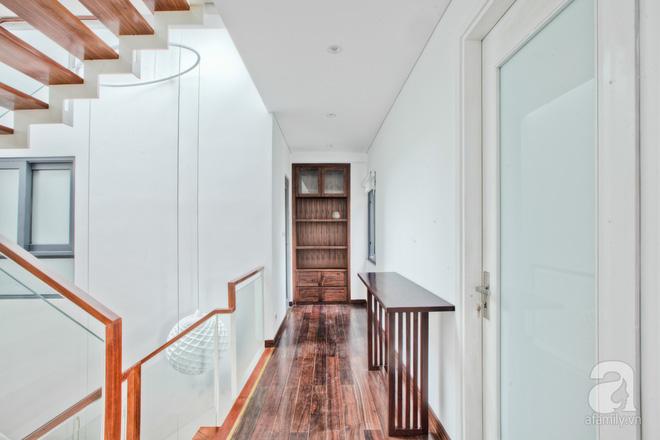 Căn biệt thự 110m² vừa xanh, vừa sang khiến nhiều người mơ ước ở Yên Hòa, Hà Nội - Ảnh 12.