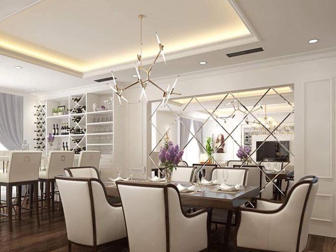 Phi Thanh Vân khoe căn hộ cao cấp giá 10 tỷ mừng sinh nhật con trai 2 tuổi - Ảnh 4.