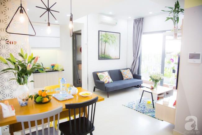 Top 3 căn hộ chung cư có thiết kế nội thất được độc giả thích nhất năm 2017 - Ảnh 20.