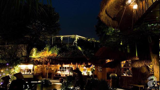 Thăm căn nhà vườn rộng đến 2000m² đậm chất quê của NTK Đinh Văn Thơ giữa lòng Sài Gòn - Ảnh 25.