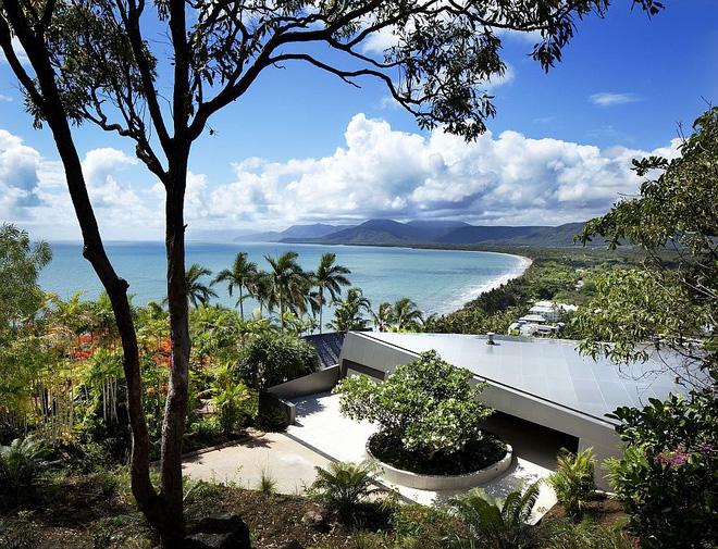 Choáng ngợp với căn biệt thự đạt giải Nhất về kiến trúc vì tiện nghi hoàn hảo như một khu nghỉ dưỡng - Ảnh 21.
