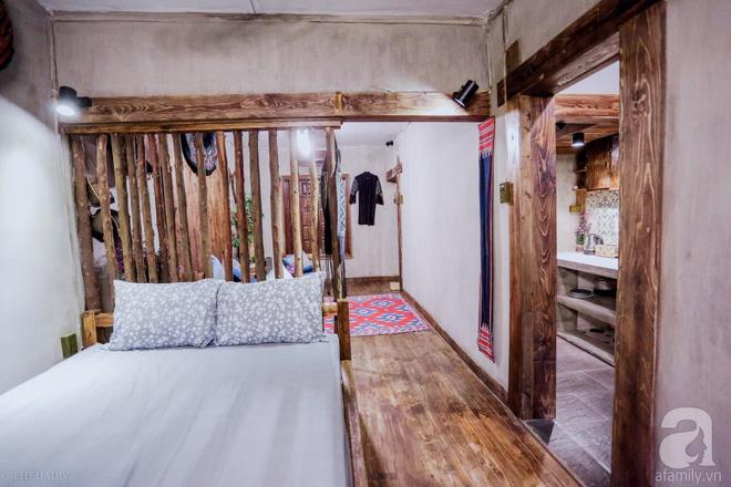 Thời gian như ngừng trôi khi ngắm nhìn căn hộ tập thể vỏn vẹn 30m² ở Giảng Võ, Hà Nội - Ảnh 19.