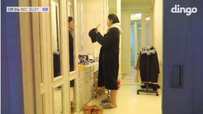 Cận cảnh hai căn biệt thự hàng chục tỉ đồng của Suzy và nam tài tử Lee Dong Wook - Ảnh 15.
