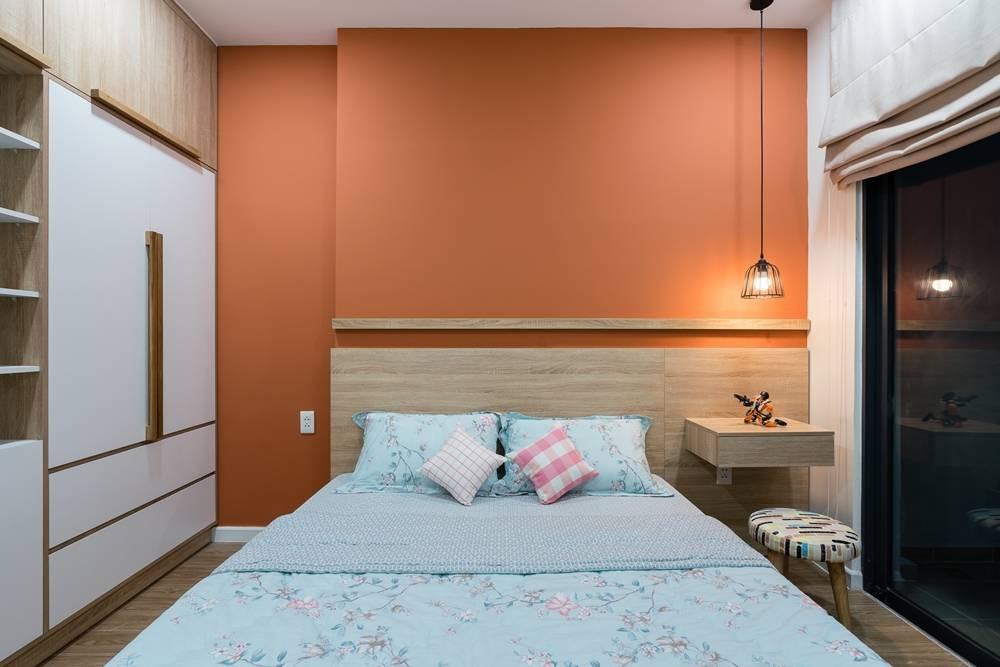 Cô gái độc thân ở Sài Gòn sở hữu căn hộ đẹp và trẻ trung đến từng m² diện tích - Ảnh 13.