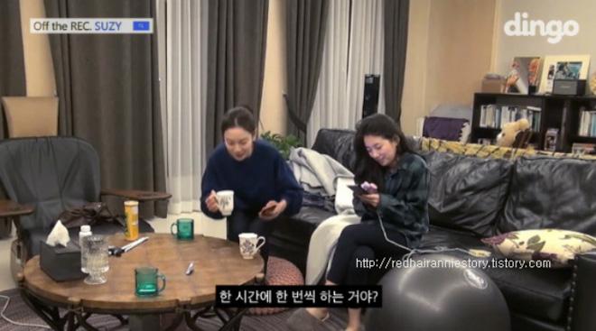 Cận cảnh hai căn biệt thự hàng chục tỉ đồng của Suzy và nam tài tử Lee Dong Wook - Ảnh 16.