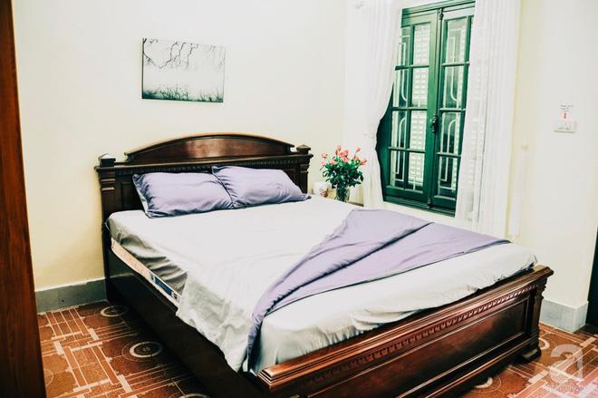 Ngôi nhà ở phố cổ Hà Nội đẹp như một bức tranh hoài niệm về quá khứ, tạo nên cảm giác yên bình và vô cùng lãng mạn - Ảnh 17.