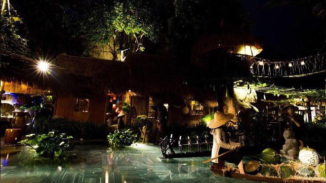 Thăm căn nhà vườn rộng đến 2000m² đậm chất quê của NTK Đinh Văn Thơ giữa lòng Sài Gòn - Ảnh 26.