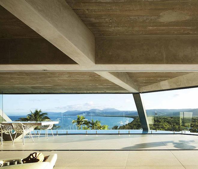 Choáng ngợp với căn biệt thự đạt giải Nhất về kiến trúc vì tiện nghi hoàn hảo như một khu nghỉ dưỡng - Ảnh 8.