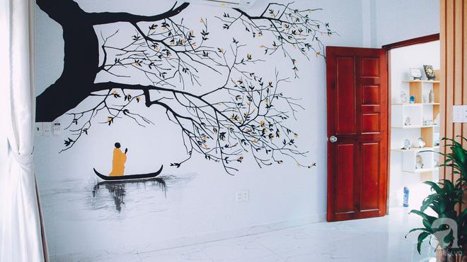 Nam ca sĩ Hồ Quang Hiếu dành tiền tỷ sửa lại ngôi nhà cũ tặng cho mẹ và em gái - Ảnh 29.