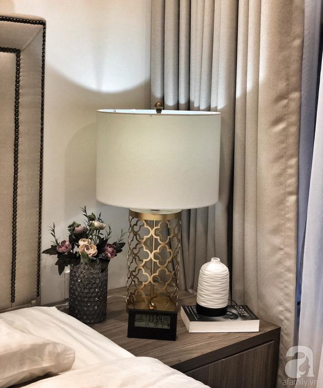 Tận hưởng cuộc sống đúng nghĩa trên tầng cao trong căn hộ nhỏ 72.6m² đẹp như căn hộ mẫu ở Hà Nội - Ảnh 10.