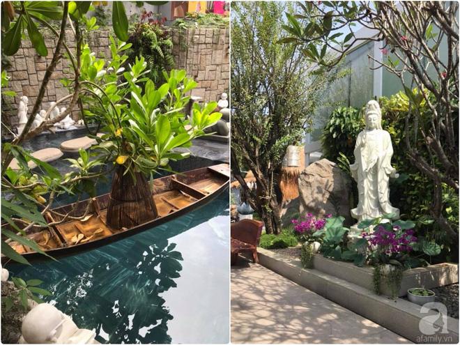 Thăm căn nhà vườn rộng đến 2000m² đậm chất quê của NTK Đinh Văn Thơ giữa lòng Sài Gòn - Ảnh 12.