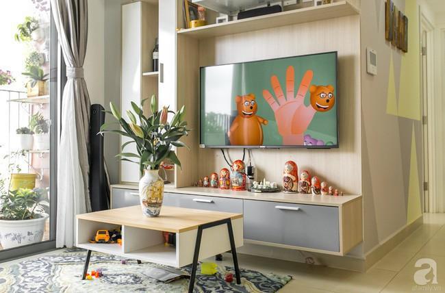 Top 3 căn hộ chung cư có thiết kế nội thất được độc giả thích nhất năm 2017 - Ảnh 21.