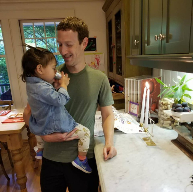 Căn biệt thự hết sức giản dị của tỷ phú Mark Zuckerberg - ông chủ mạng xã hội Facebook - Ảnh 21.