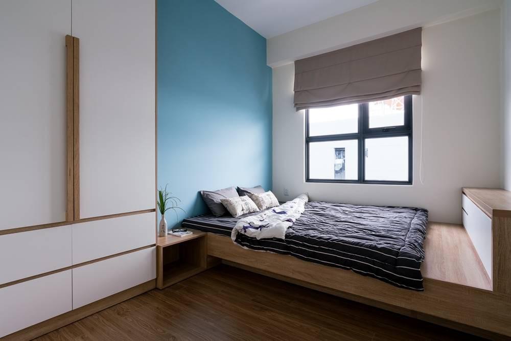 Cô gái độc thân ở Sài Gòn sở hữu căn hộ đẹp và trẻ trung đến từng m² diện tích - Ảnh 16.