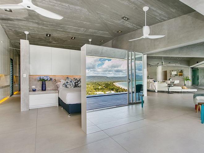 Choáng ngợp với căn biệt thự đạt giải Nhất về kiến trúc vì tiện nghi hoàn hảo như một khu nghỉ dưỡng - Ảnh 14.