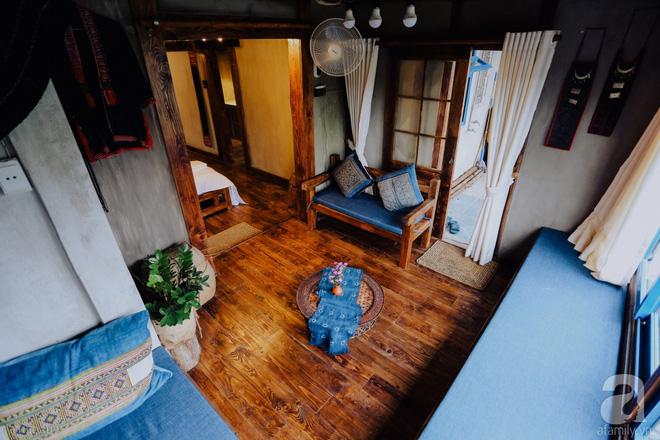 Thời gian như ngừng trôi khi ngắm nhìn căn hộ tập thể vỏn vẹn 30m² ở Giảng Võ, Hà Nội - Ảnh 17.